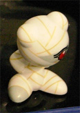 Mummy Funkey - Toy Fair 2008