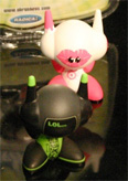 Chat Funkeys - Toy Fair 2008