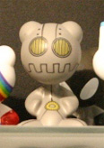 Sprocket Funkey - Toy Fair 2008