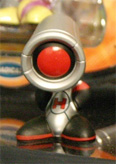 Red Henchmen Funkey - Toy Fair 2008