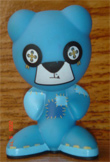 Blue Maul U.B.Funkeys