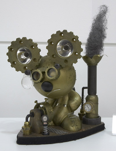 Custom Funkeys - Steampunk Willie by Pete
